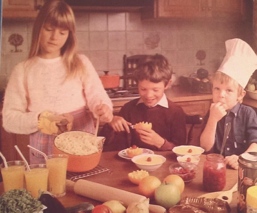 Kinderkookboek