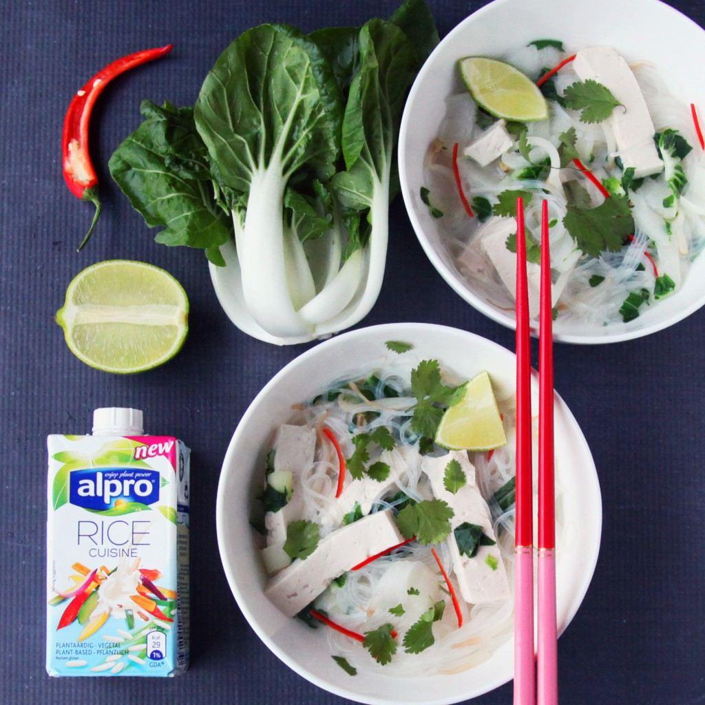 Alpro Rice Cuisine