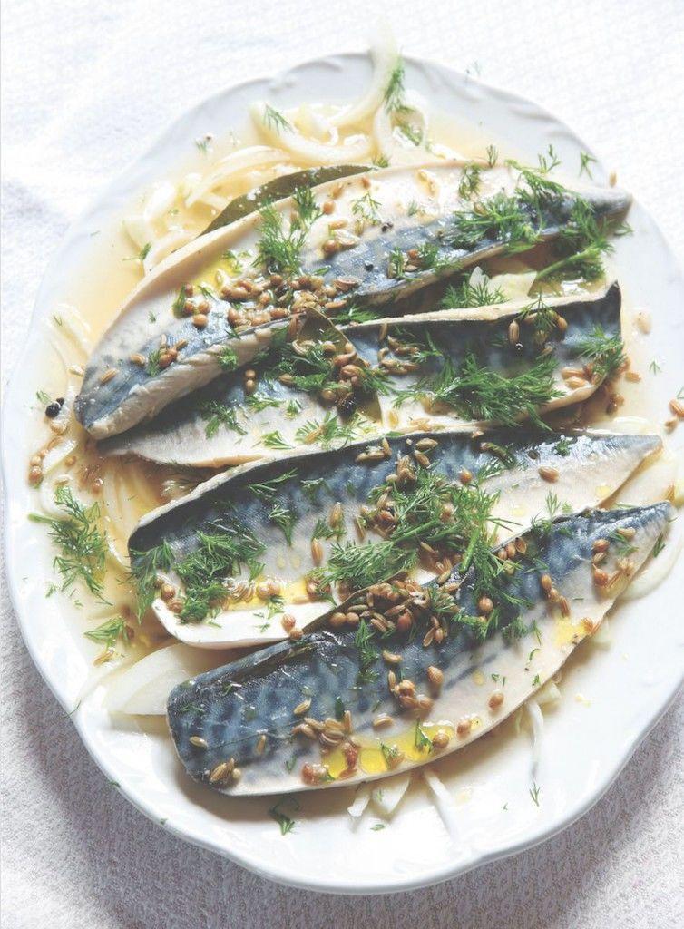 makreel