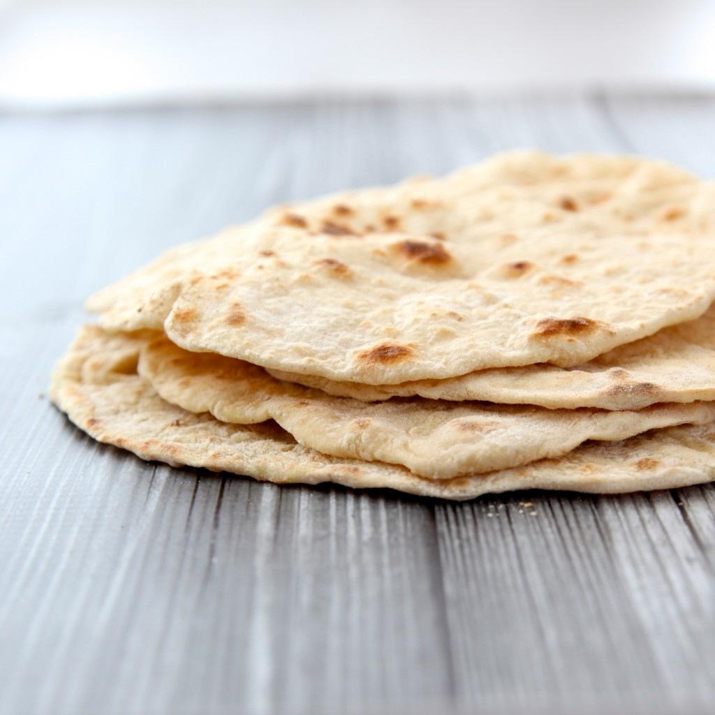 zelf tortilla maken