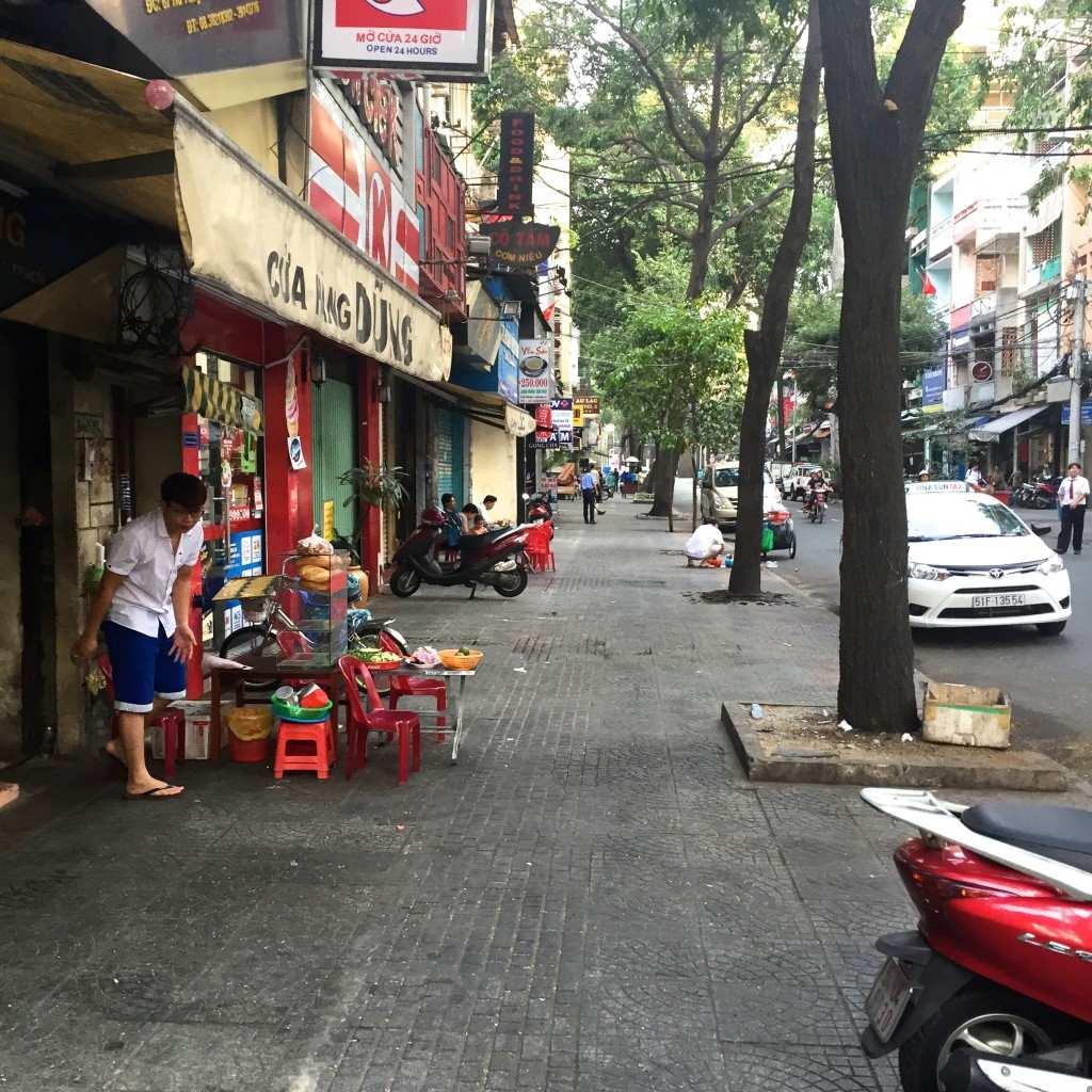 48 ochtend HCMC