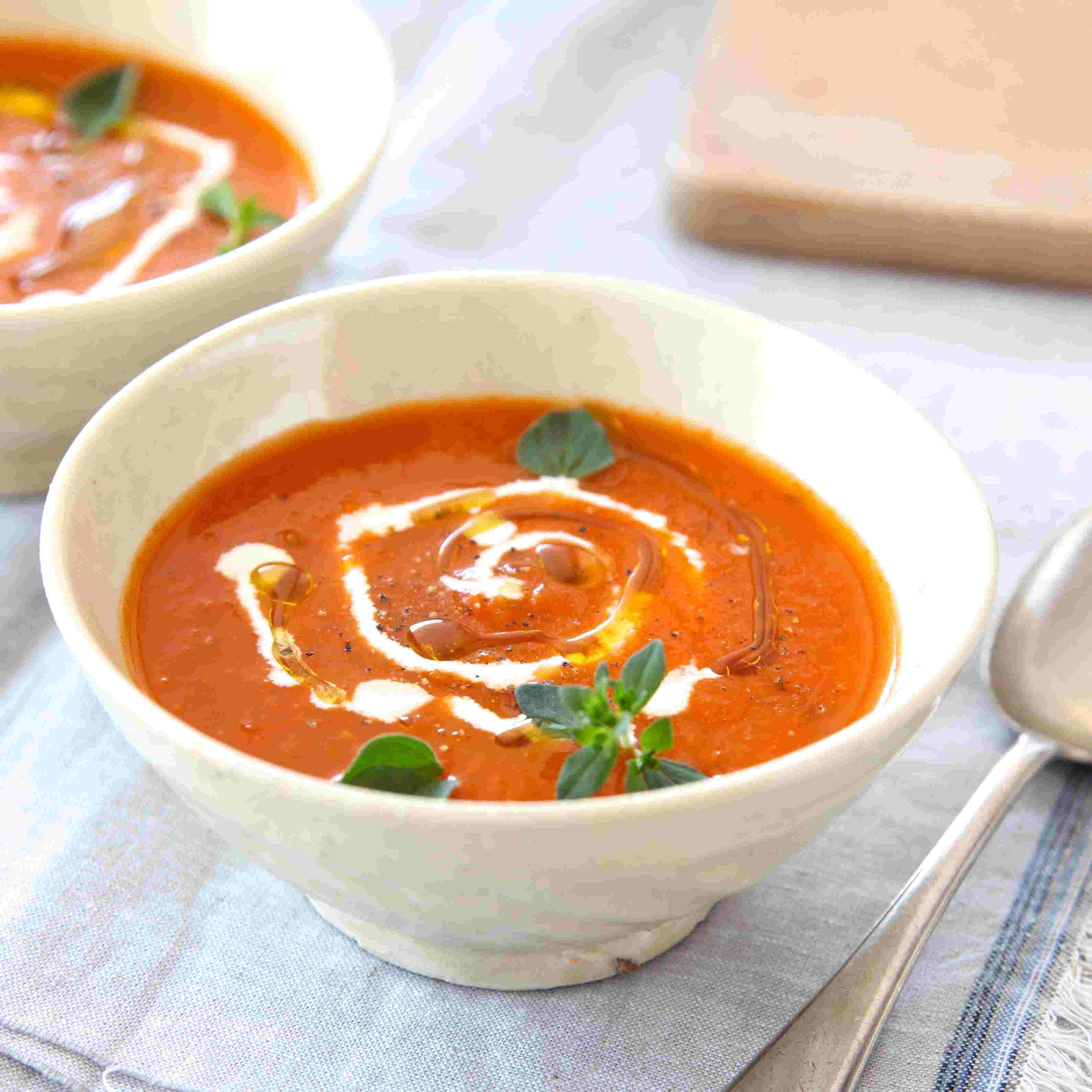 Hoe Zelf Een Keuken Maken : Zelf tomatensoep maken – Liefde voor LekkersLiefde voor Lekkers