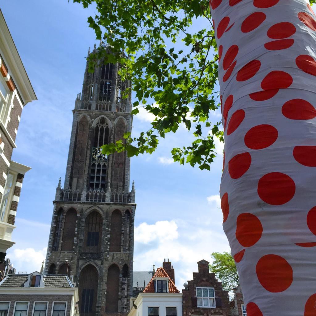 tour de france Utrecht