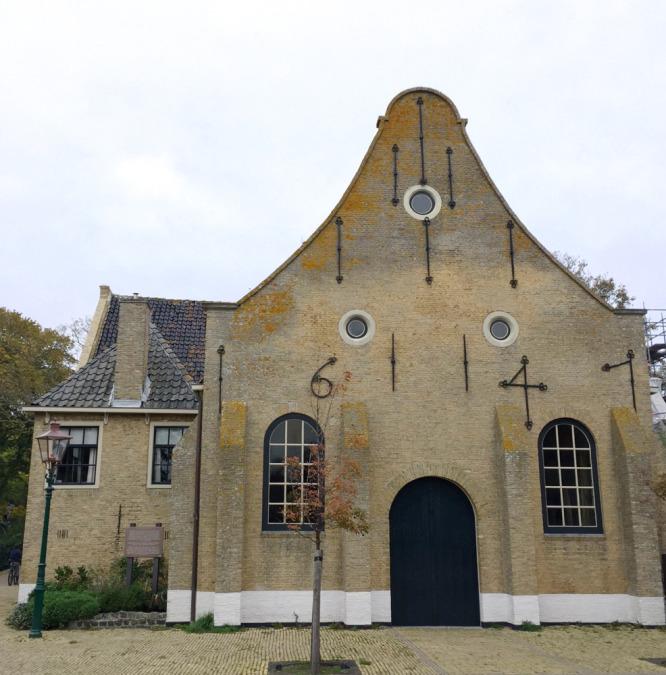 Vlieland kerk lr