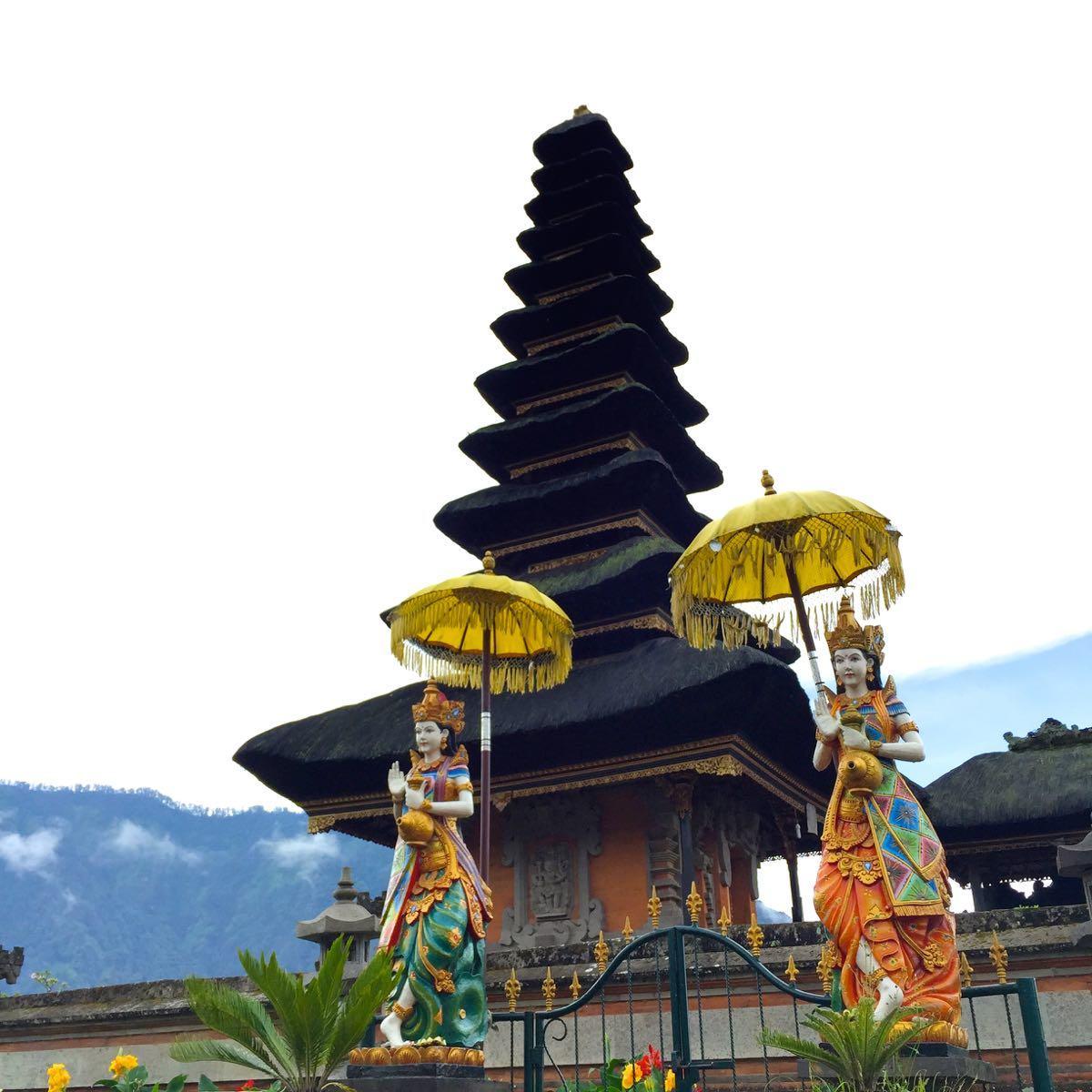 Bali watertempel