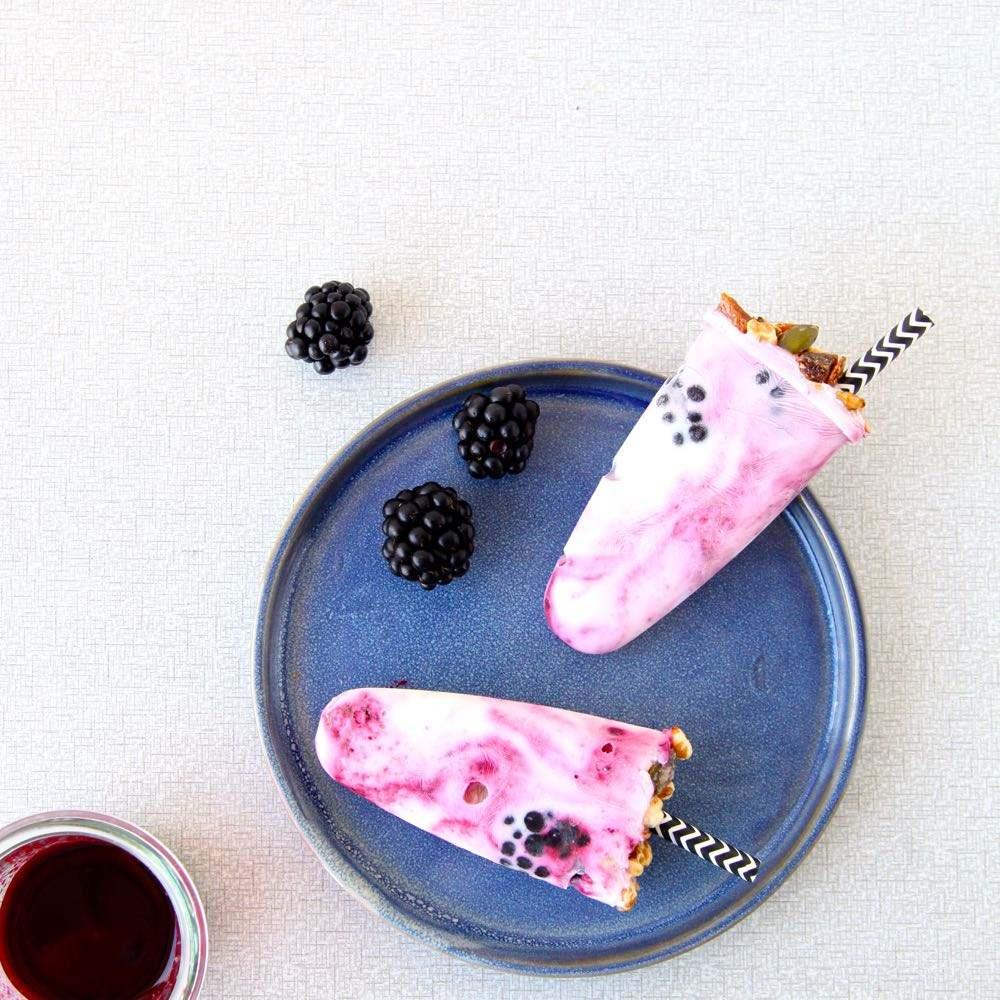 ontbijtijsjes