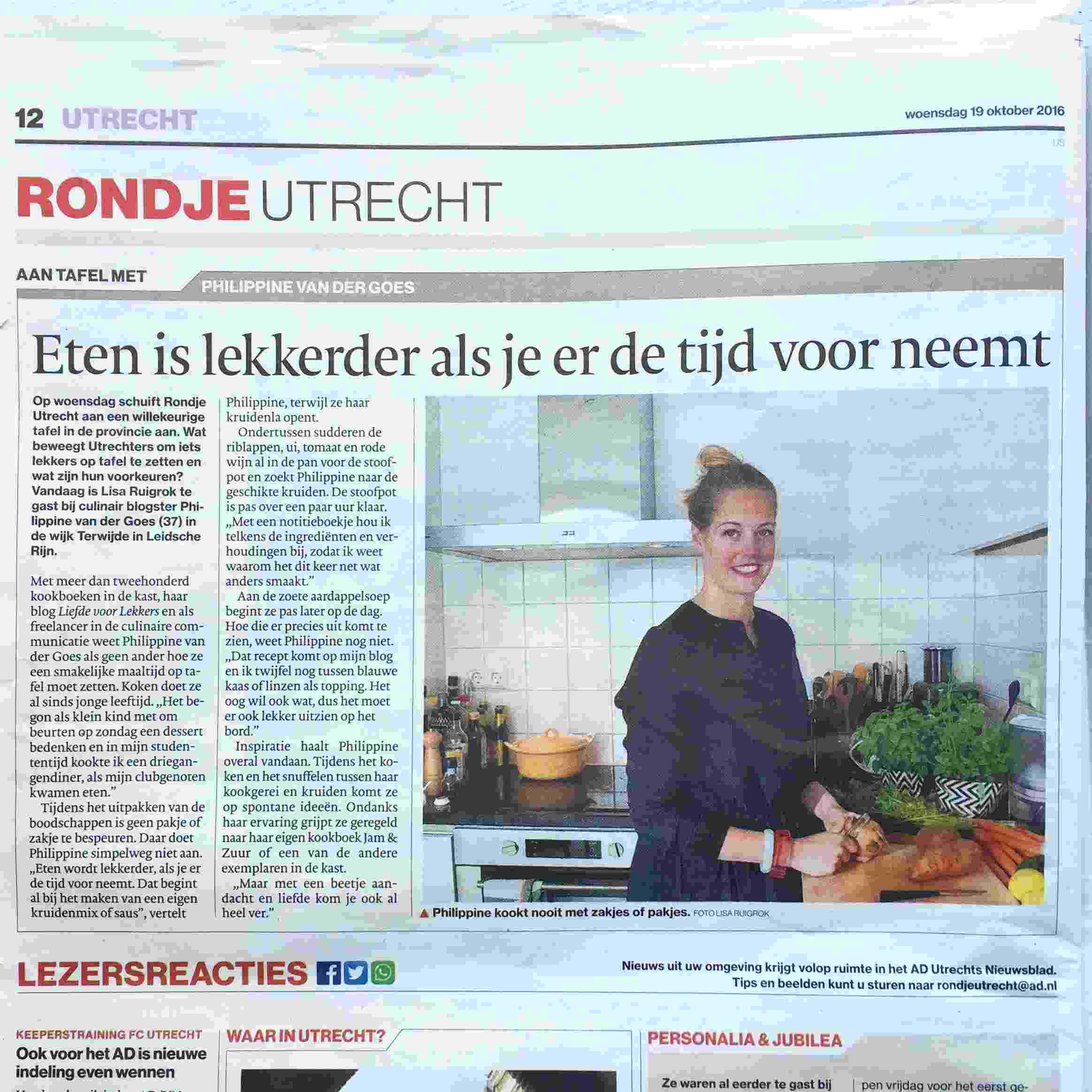 AD Utrechts Nieuwsblad